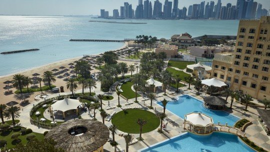 InterContinental Doha *****