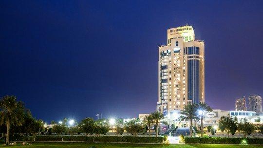 Ritz-Carlton Doha *****