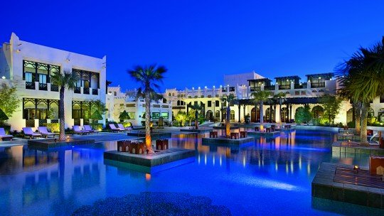 Sharq Village & Spa by Ritz-Carlton *****