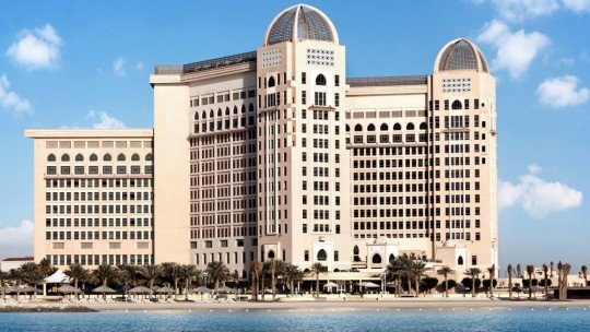 The St. Regis Doha *****