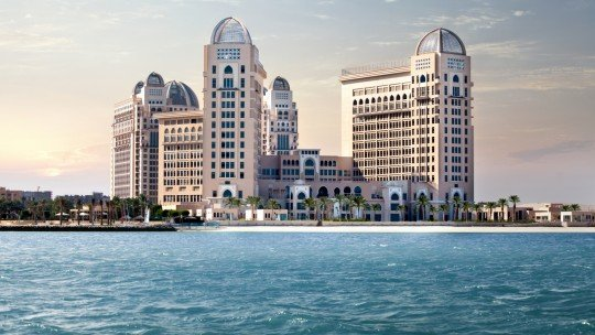 The St. Regis Doha *****