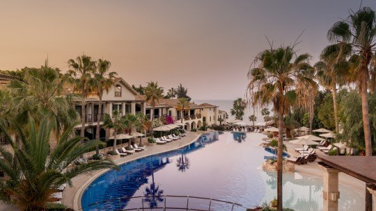 Columbia Beach Resort Pissouri *****