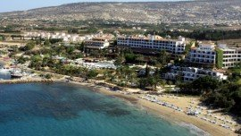 Coral Beach Hotel and Resort *****