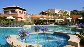 Aphrodite Hills Resort *****