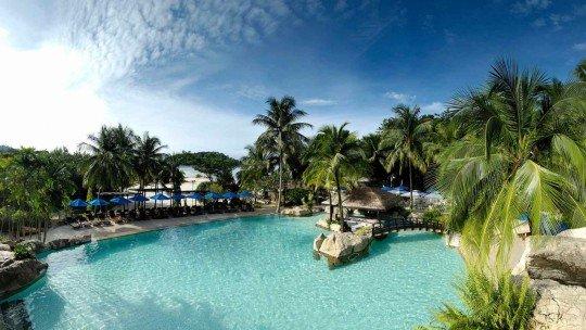 Berjaya Langkawi Resort *****