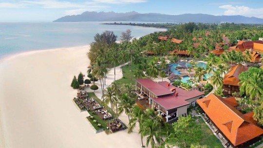 Meritus Pelangi Beach *****