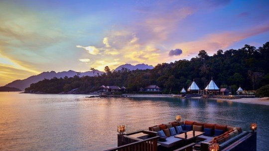 The Ritz-Carlton Langkawi *****