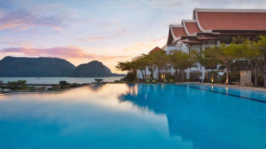 The Westin Langkawi Resort & Spa *****