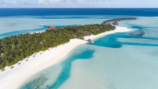 Anantara Dhigu Resort & Spa *****