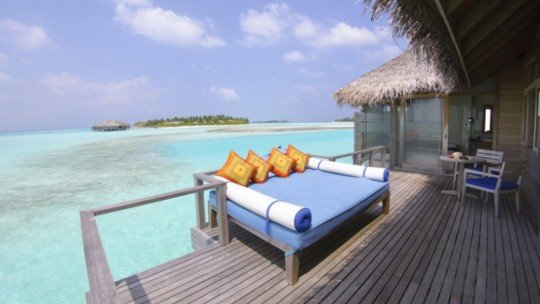 Anantara Veli Resort & Spa *****