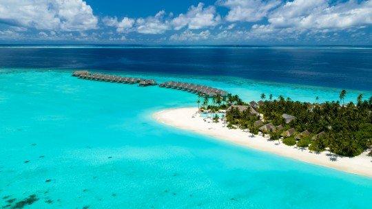 Baglioni Resort Maldives *****