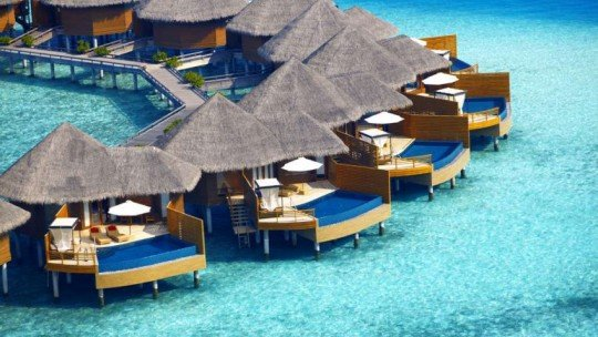 Baros Maldives *****