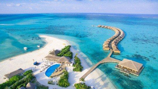 Cocoon Maldives *****