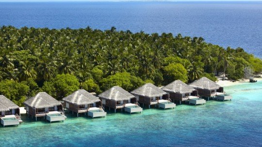 Dusit Thani Maldives *****