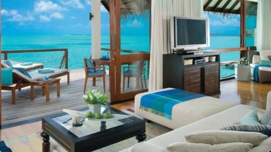 Four Seasons Resort Maldives at Landaa Giraavaru *****
