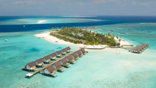 Fushifaru Maldives *****