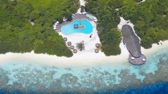Hideaway Beach Resort & Spa *****