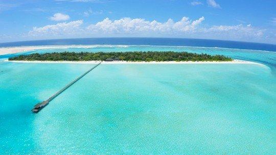 Holiday Island Resort & Spa ***