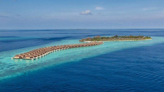 Hurawalhi Island Resort *****