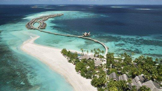 Joali Maldives *****