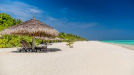 Kihaadhuffaru Island Resort ****+