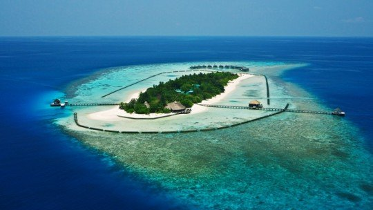 Komandoo Maldives Island Resort **** ****