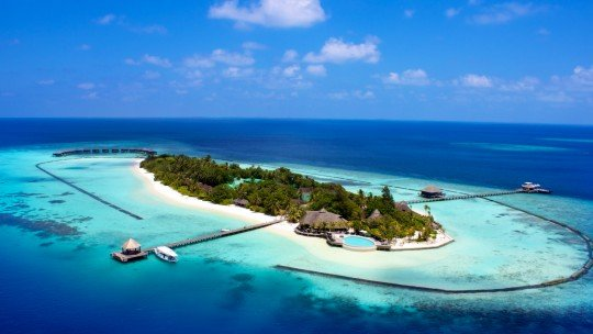 Komandoo Maldives Island Resort *****