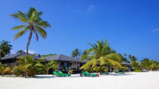 Kuredu Island Resort & Spa ****