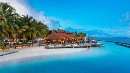 Kurumba Maldives *****