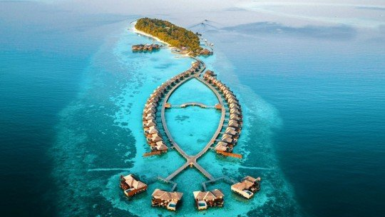 Lily Beach Resort & Spa *****