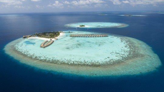 Maafushivaru Maldives ****