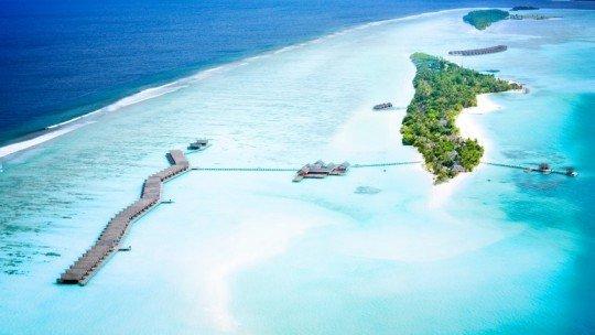 LUX* South Ari Atoll *****
