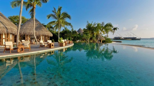 Milaidhoo Island Maldives *****