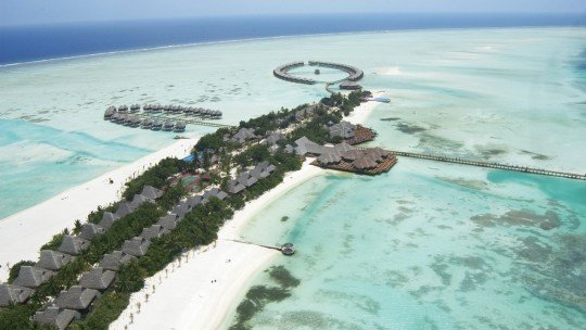 Olhuveli Beach & Spa ****