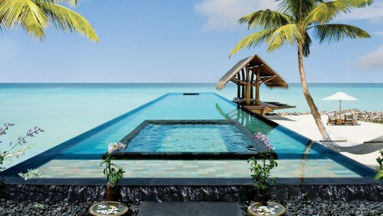One & Only Reethi Rah *****