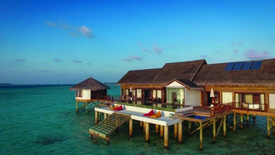 OZEN by Atmosphere at Maadhoo *****+