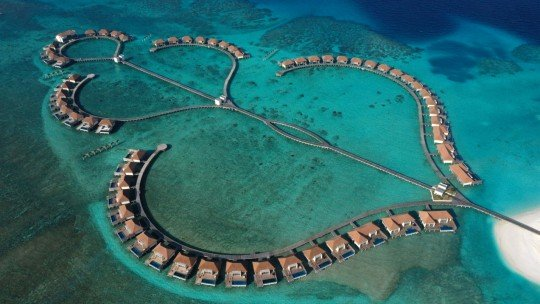Radisson Blu Resort Maldives *****