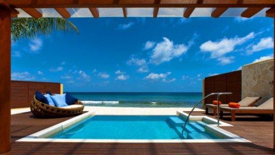 Sheraton Maldives Full Moon Resort & Spa *****