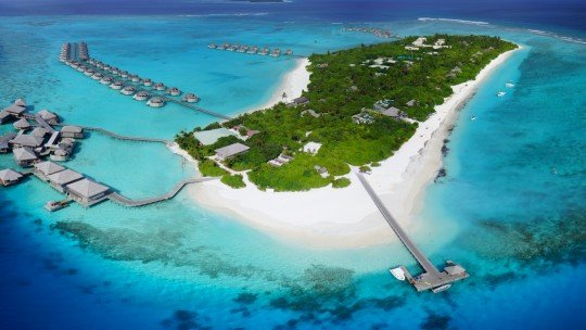 Six Senses Laamu *****