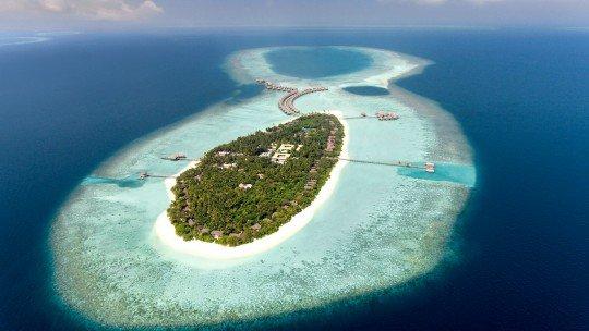 Vakkaru Maldives *****