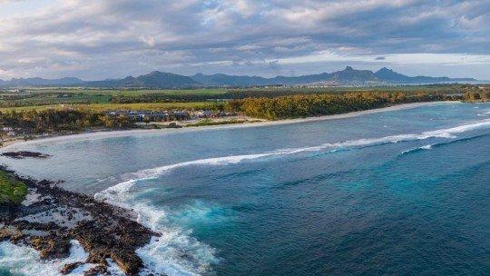 Anantara Iko Mauritius Resort & Villas *****