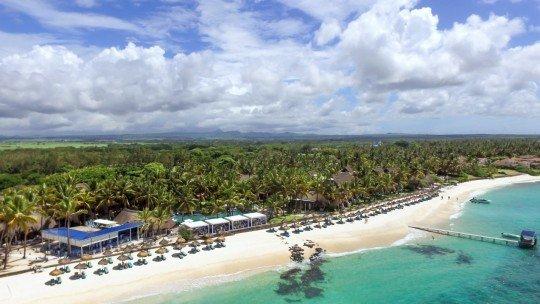 Constance Belle Mare Plage Resort *****