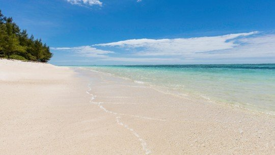 C Mauritius *****