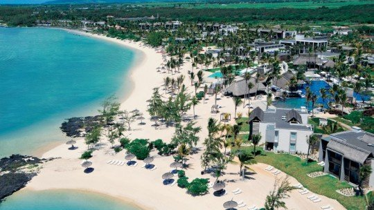 Long Beach Golf & Spa Resort *****