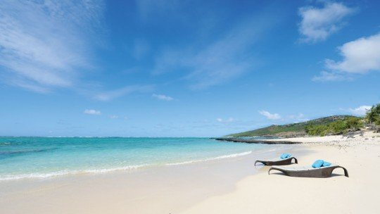 Tekoma Boutik Hotel, ostrov Rodrigues **** - Maurícius ****