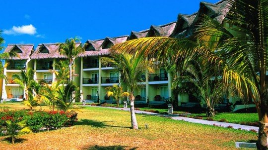 The Sands Resort & Spa Mauritius ****