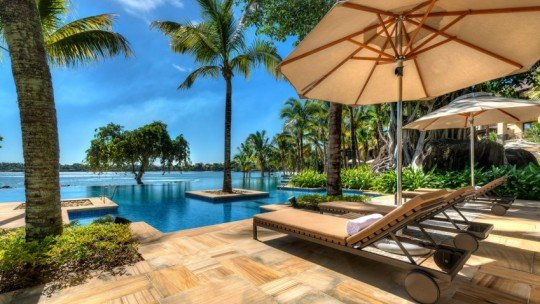 Westin Turtle Bay Resort & Spa Mauritius *****