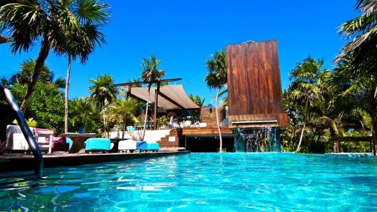 Be Tulum Beach & Spa Resort *****