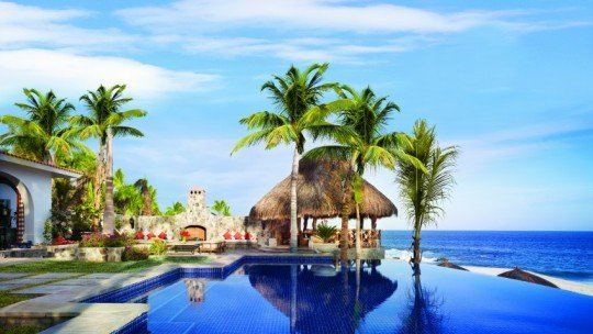 One&Only Palmilla *****