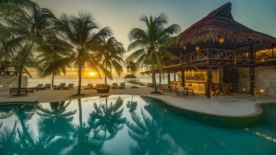 Viceroy Riviera Maya ****